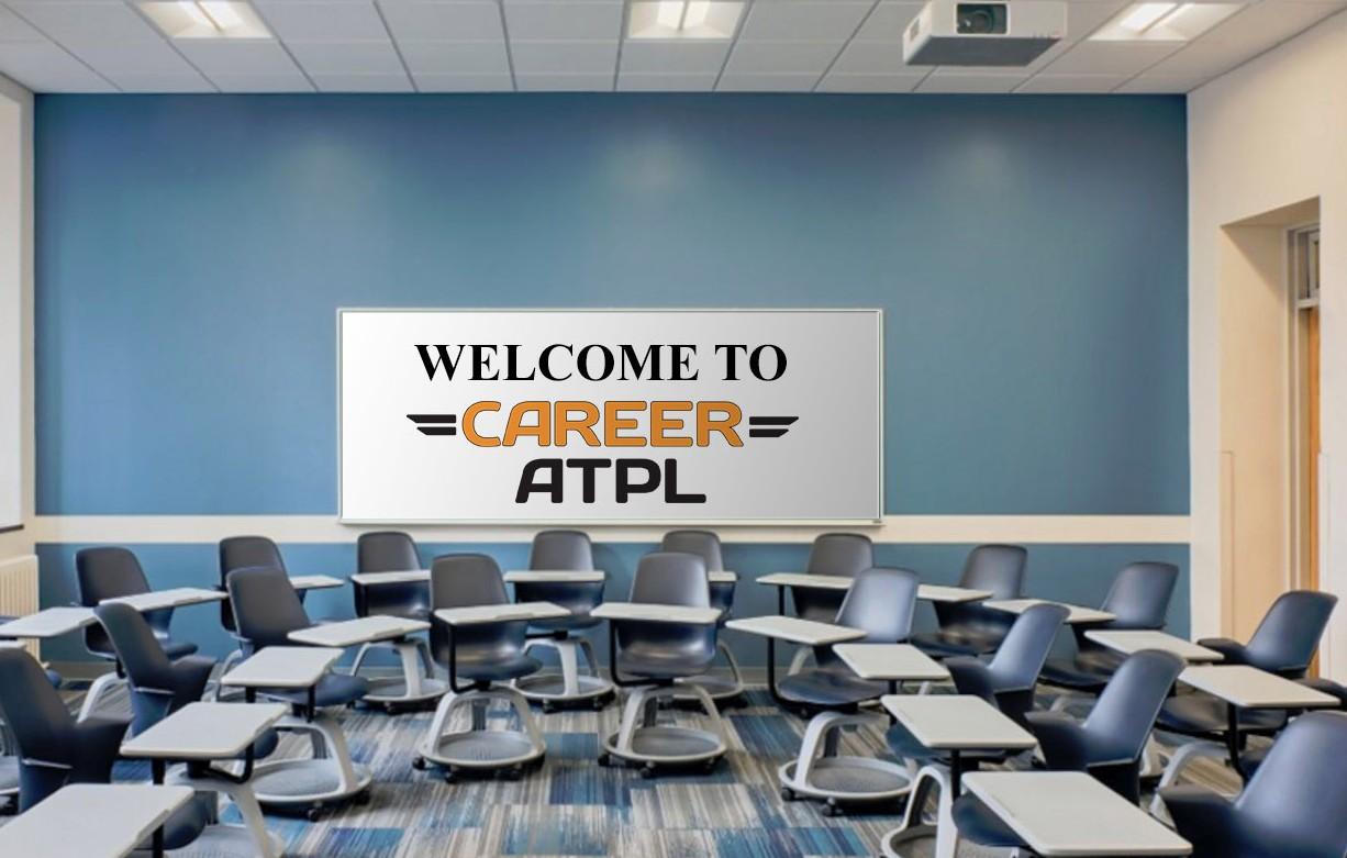 Next online ATPL course in Sibiu, Romania – ATPL Theory Online